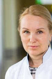 dr Riina Vettus