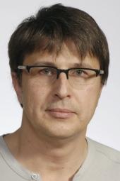 dr Sergei  Kagalo