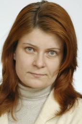 Svetlana Sergejeva