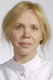 Татяна Мяртсон