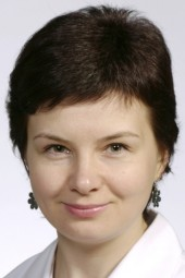 Tatjana Tratš