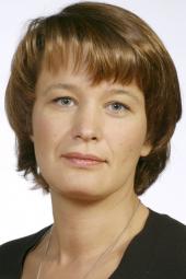 dr Tiina Leismann