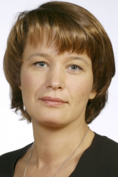Tiina Leismann