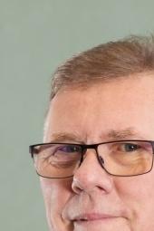 dr Ülo Kallassalu