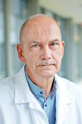 dr Ülo Zirel