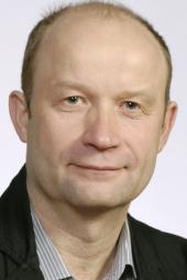 Д-р Валдо Тооме