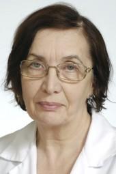 dr Valentina Tammet