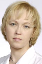 Valeria Volovik