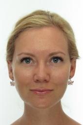 Olga Abakova