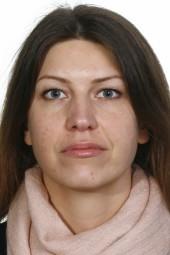 Оксана Берг