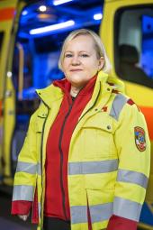 Katrin Pulk
