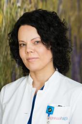 Margit Triik