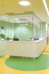Naha- ja suguhaiguste polikliinik