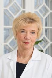 dr Piret Tolk
