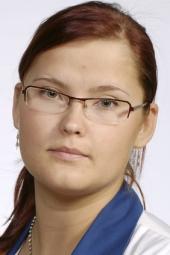 dr Lilian Lääts