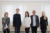 IX osakonna psühholoogid Maret Trei, Hannes Kuhlbach, Liina Lahesalu, Harri Küünarpuu, Liis Lend