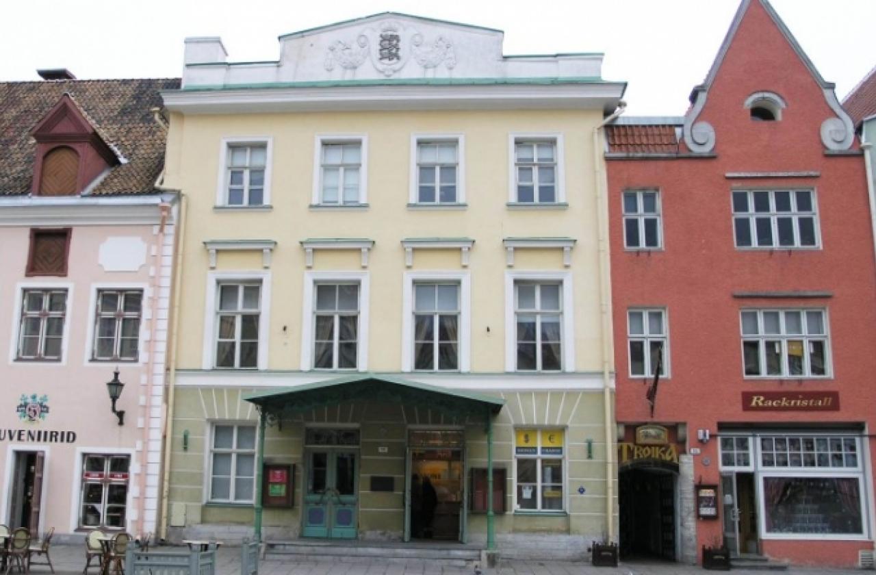 Tallinna Õpetajate Maja