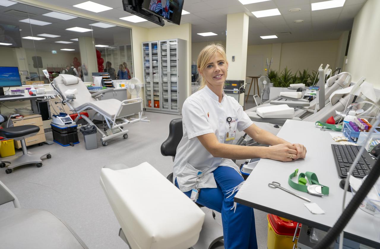 Verekeskus ootab doonoreid vereloovutusele ka jõulude eel