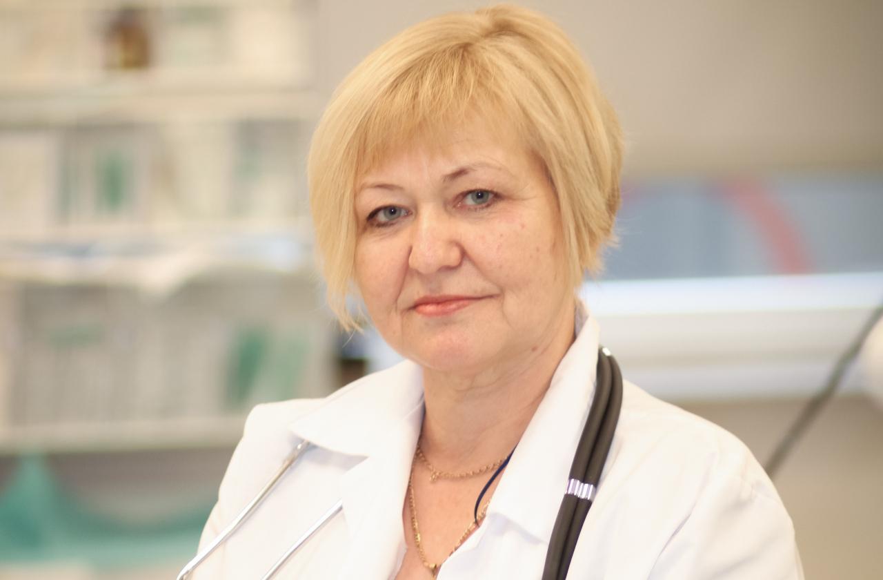 Dr Sirje Marran