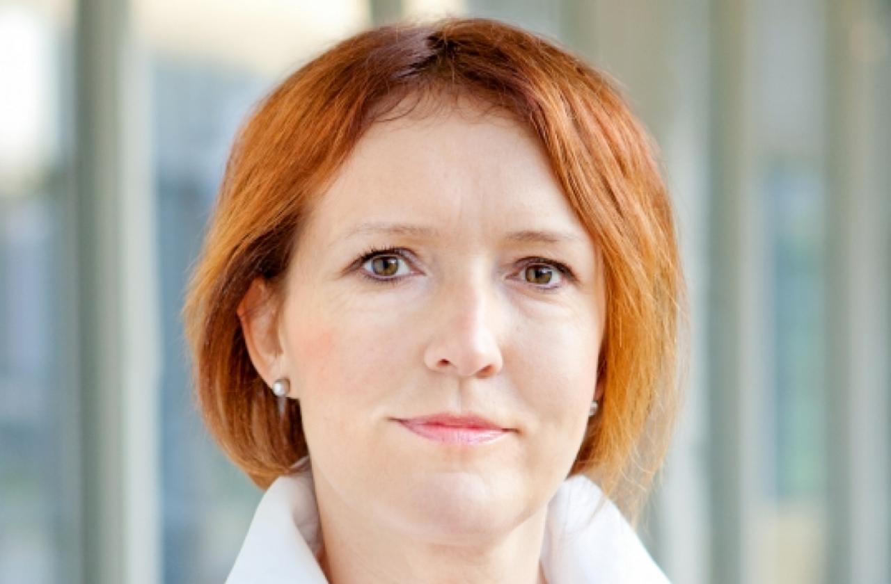 Dr Marina Teras