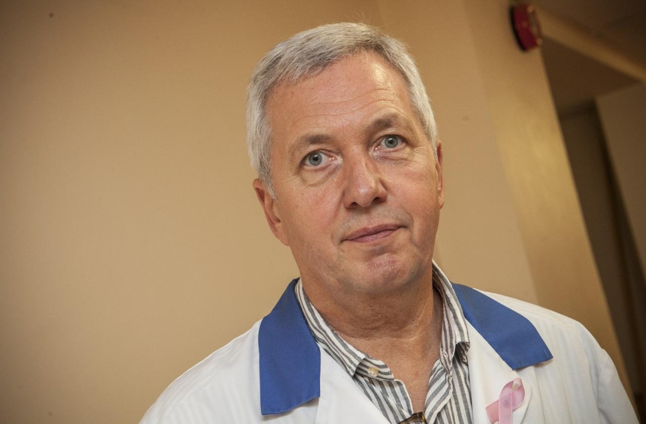 Dr Tõnis Siir