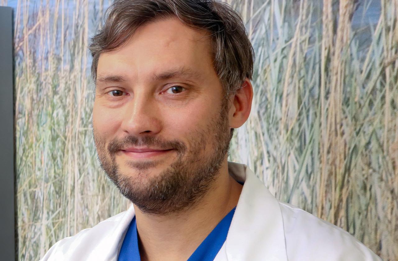 Dr Kristo Erikson