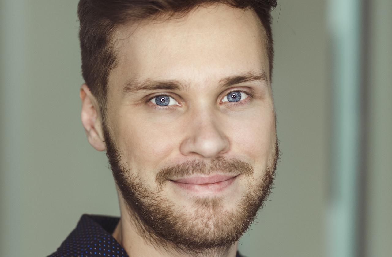 Regionaalhaigla psühholoog Marko Neeme