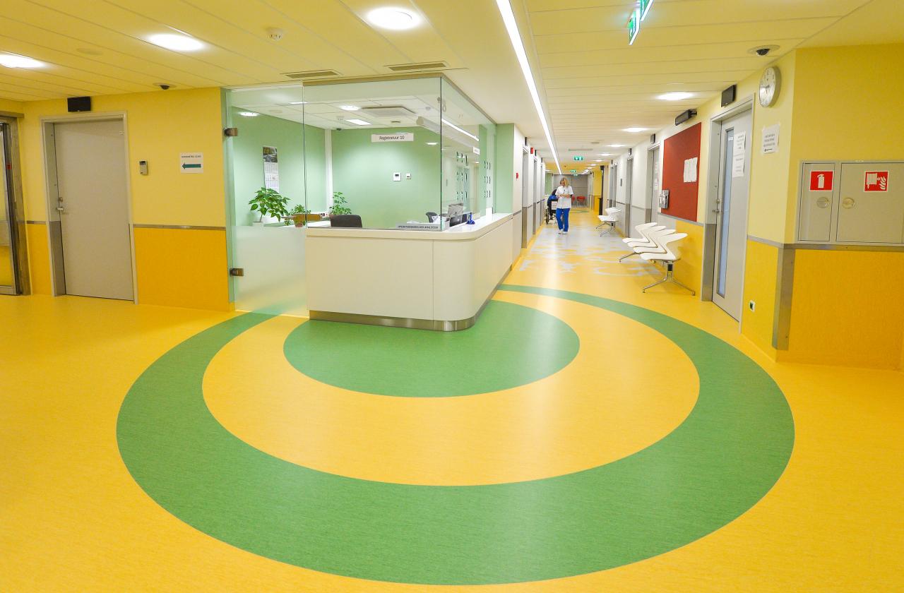 Uus polikliinik ootab patsiente