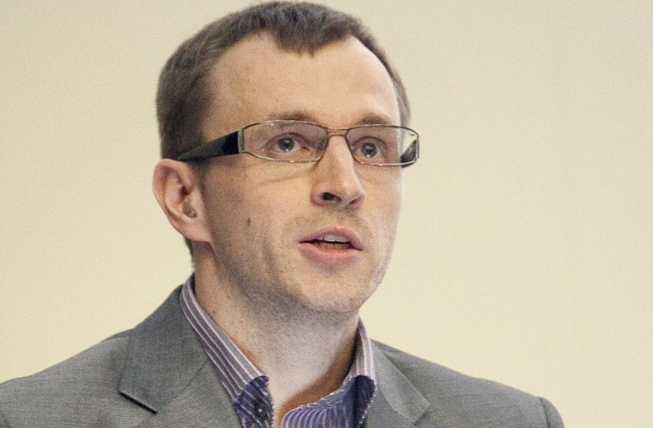 Dr Siim Schneider