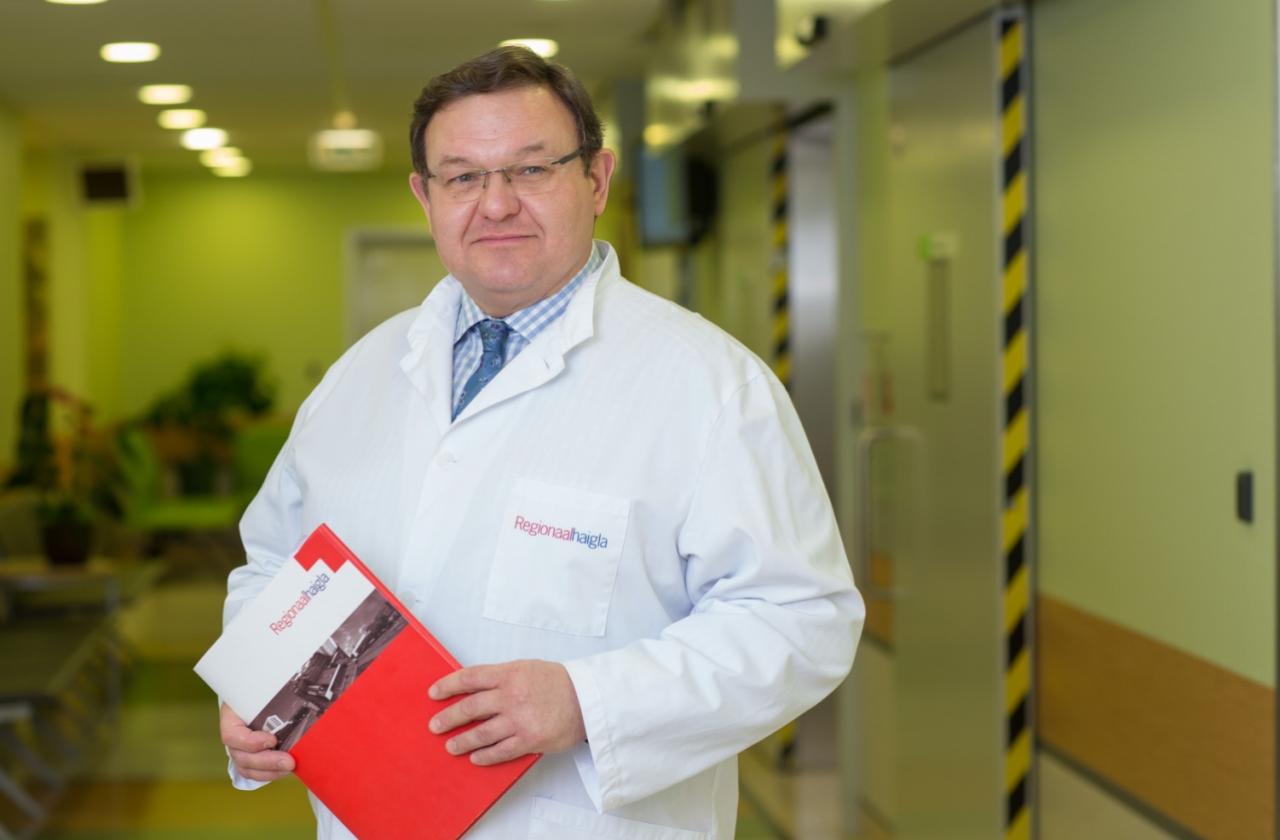 Professor Sergei Nazarenko