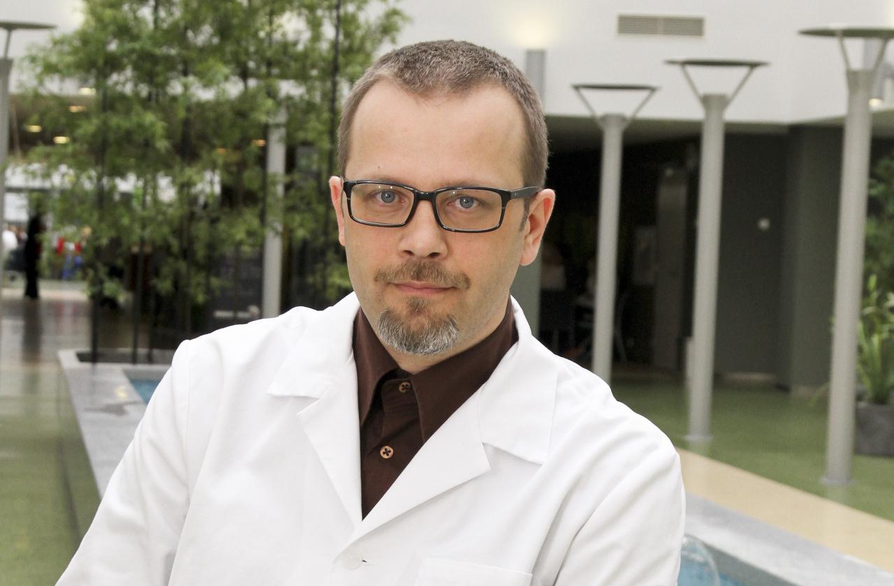 Dr Tiit Suuroja