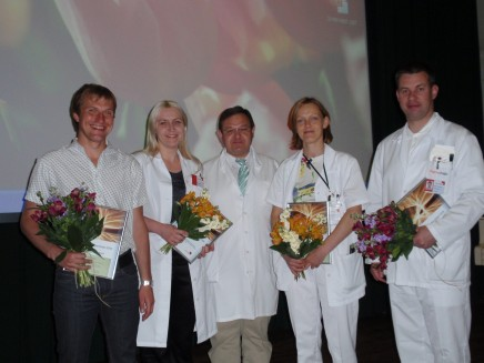Young Physician Scholarship 2009