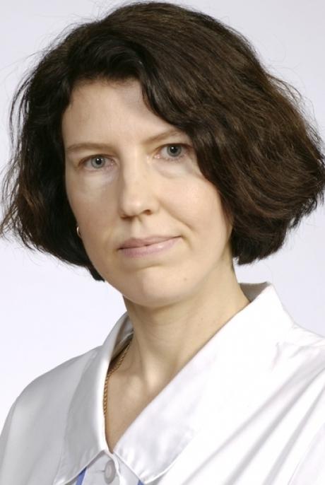 Maris Kallaste