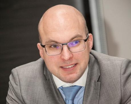 Dr Kristo Kask