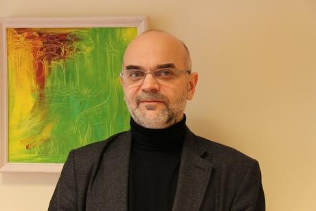 Juhatuse liige dr Sven Kruup