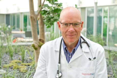 Professor Margus Viigimaa