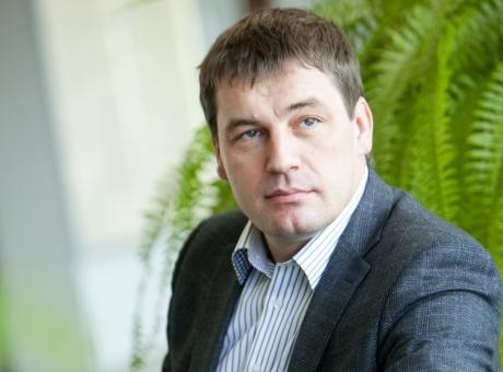 Regionaalhaigla juhatuse esimees Tõnis Allik