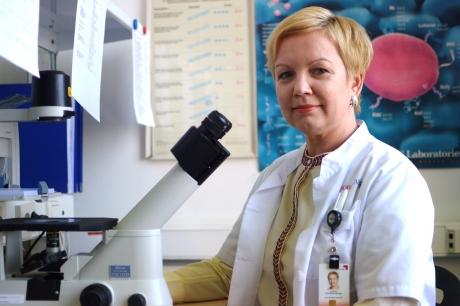 Dr Ulvi-Kaire Kongo