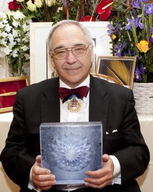 Dr Andres Ellamaa (2012)
