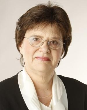 Dr Helle Mägi (2007)