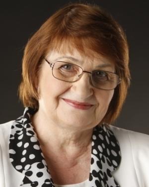 Dr Aime Kangur (2008)