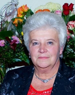 Dr Sirje Siim (2009)